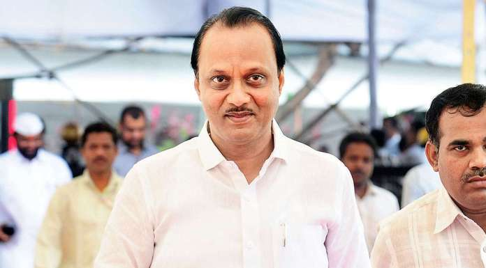 Maharashtra ACB files affidavit giving clean chit to NCP leader Ajit Pawar in the irrigation scam