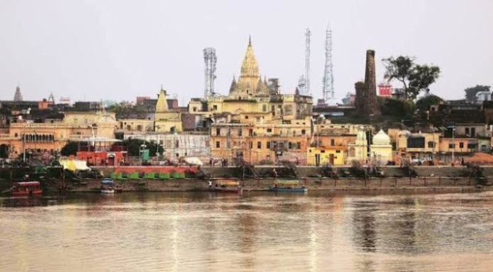 Ayodhya mayor divulges details of modernisation plans for the city