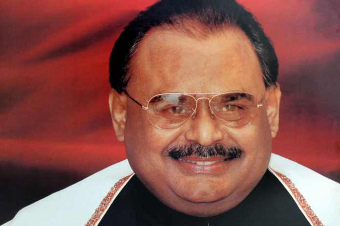 Pakistani politician Altaf Hussain, who has been living in exile in the UK has requested PM Modi for asylum and financial help