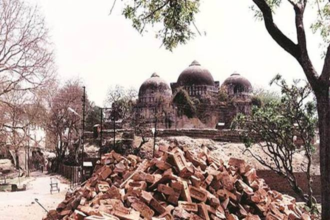 Muslim parties demand that the 5 acres of land be awarded within the 67 acres of Ram Janmabhoomi