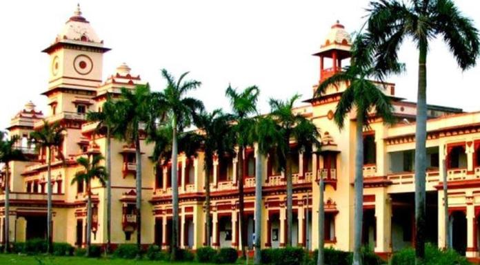 BHU students of the Sanskrit department have been protesting against the appointment of a Muslim assistant professor