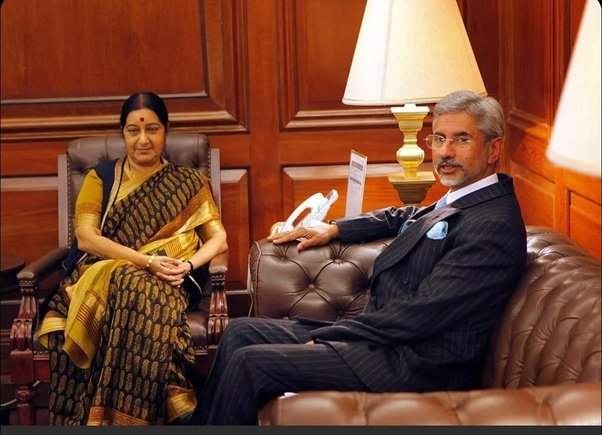 S Jaishankar's interview with German weekly Der Spiegel highlighted India's outlook as a key player in the new world order