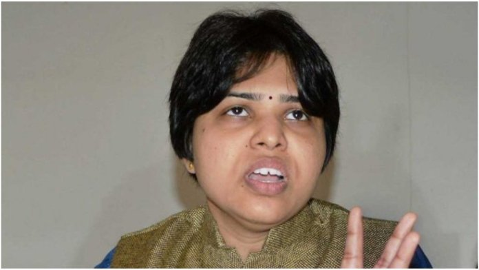 'Activist' Trupti Desai says she plans to enter Sabarimala in the next few days