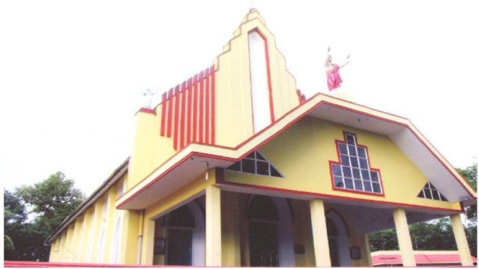 Body of deceased Jacobite Christian woman denied burial as two Kerala Church factions fight over property