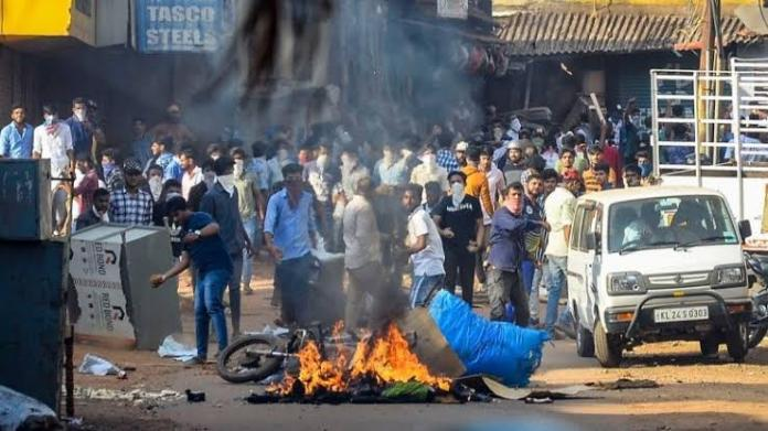 Simmering anti-CAA rioters issue death threats against Mangalore policemen and their families