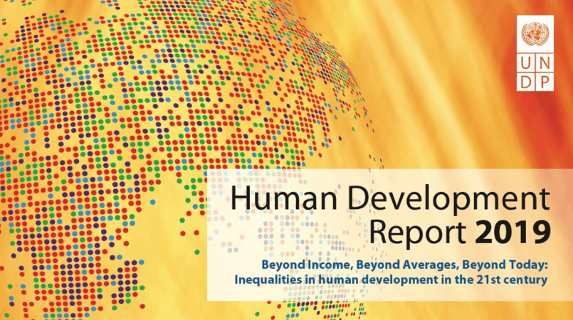 Human Development Index 2019: Pakistan ranks lowest among South Asian countries