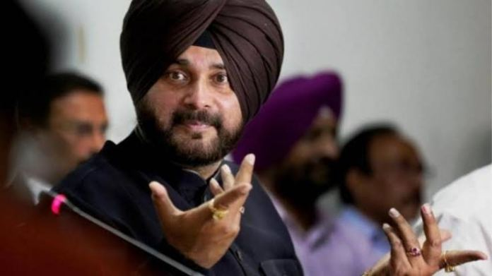 Sidhu claims compensation from Punjab Government for his personal visit to Pakistan