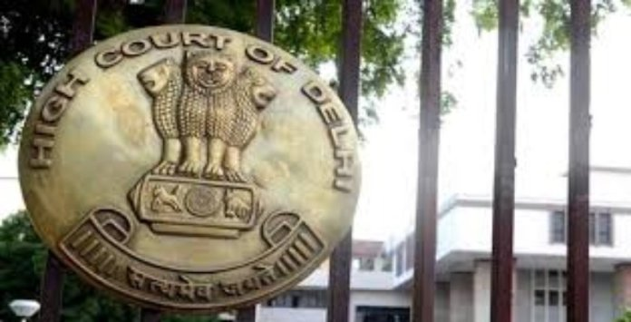 Delhi HC agrees to refer the matter to relevant committee