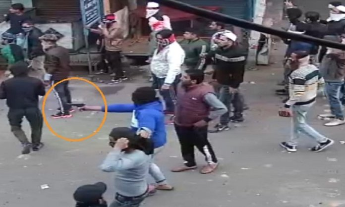 Anti-CAA riots: Uttar Pradesh police releases CCTV videos of rioters shooting at cops in Meerut