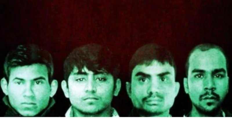 Delhi pollution is killing us anyway: Death row convict in Nirbhaya case mocks supreme court with bizarre argument in review petition
