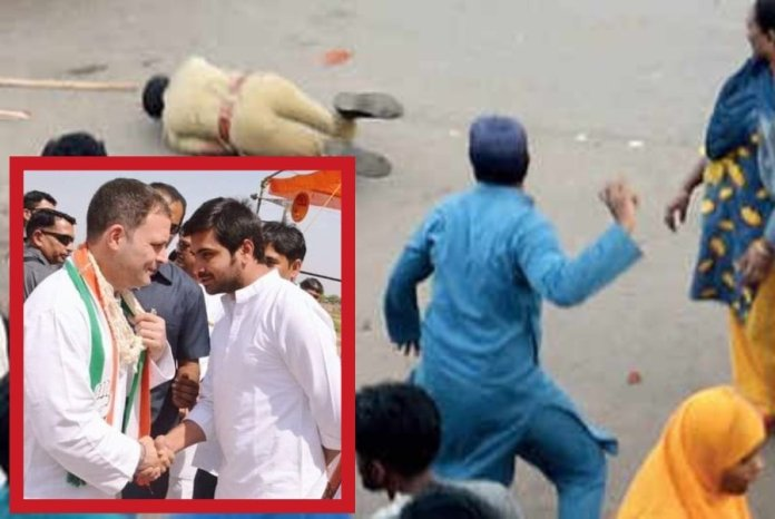 How Congress Corporator instigated anti-CAA riots in Ahmedabad