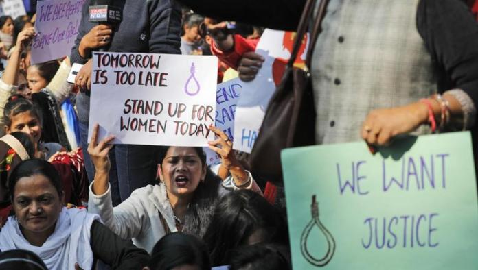 Andhra Pradesh passes the Disha Bill, brings provisions of faster trials and death penalty for rapists