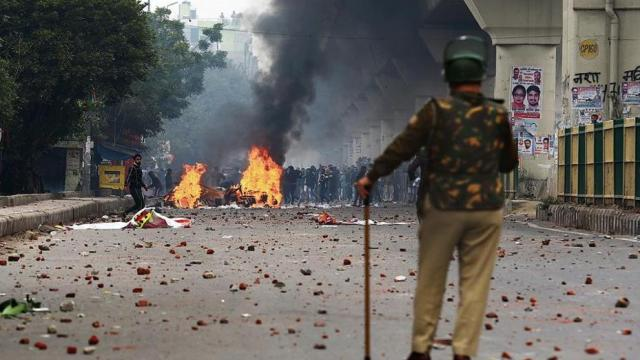 Anti-CAA riots: Muslim radicals set Delhi ablaze: Here is what explains the behaviour of these Indian Muslims
