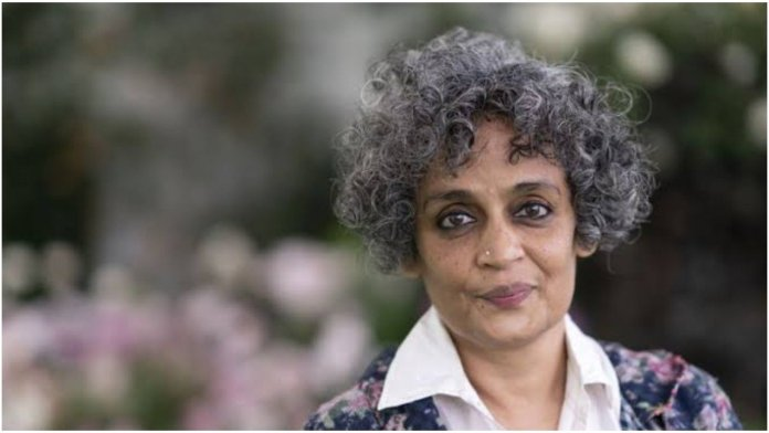 Anti-CAA riots: Complaint registered against ultra-left-wing propagandist Arundhati Roy for asking people to 'lie' during NPR