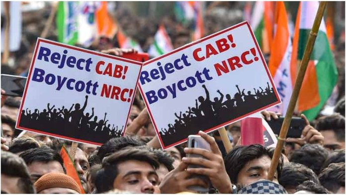 Bangladeshi student asked to leave India for participating in anti-CAA protests
