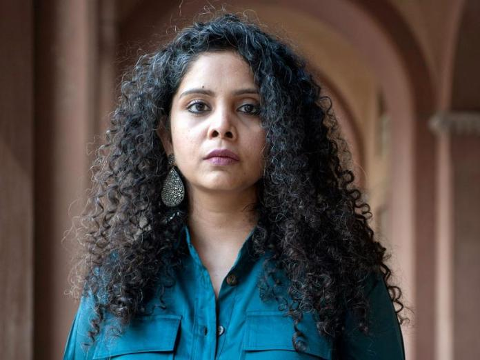 Rana Ayyub uses govt order over tax default to paint Yogi Adityanath as anti-Muslim