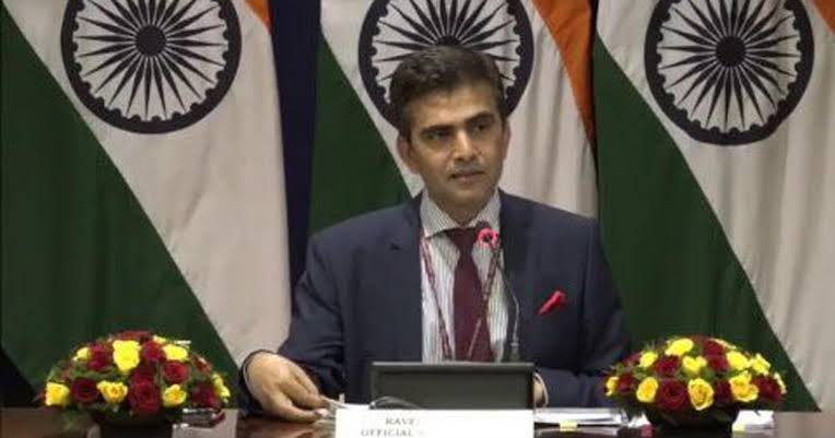Ministry of External Affairs gives a scathing rebuttal to the USCIRF over its unwarranted threats on Citizenship Amendment Bill