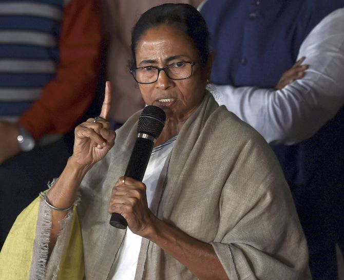 West Bengal Chief Minister Mamata Banerjee on Wednesday said her state will not take part in the meeting convened by the Centre.