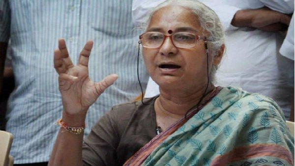 Passport Dept seeks MEA nod to prosecute 'activist' Medha Patkar for concealing details of criminal cases in her application