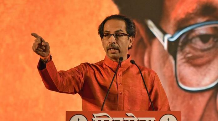 Congress leader Yashwantrao Gadakh cautions dissenting leaders to stop or else Uddhav Thackeray will resign