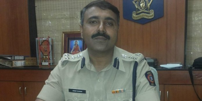 IPS officer Abdur Rehman offered with the post of CEO of Waqf Board by Maharashtra government
