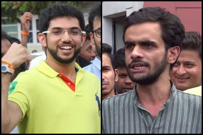 Balasaheb Thackeray's grandson to share stage with 'Tukde Tukde Gang' in anti-CAA, NRC event co-organised by SFI