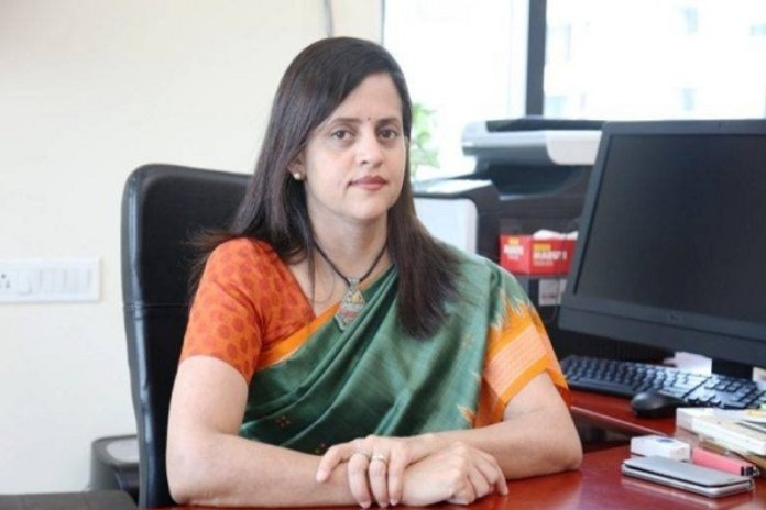 Ashwini Bhide, MMRCL MD who had firmly supported Aarey car shed project against Aaditya Thackeray's activism, transferred by Maha govt