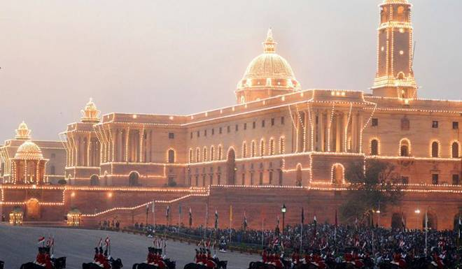 Beating Retreat ceremony likely to drop Christian hymn, Vande Mataram to be included