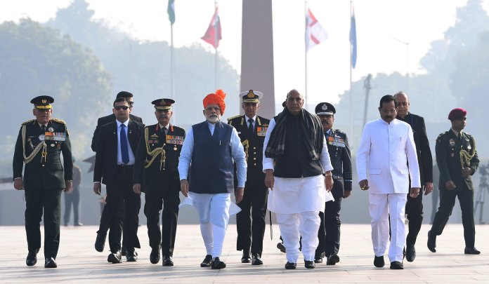 Republic Day 2020 parade in pictures: A show of India's strength, rich culture and heritage