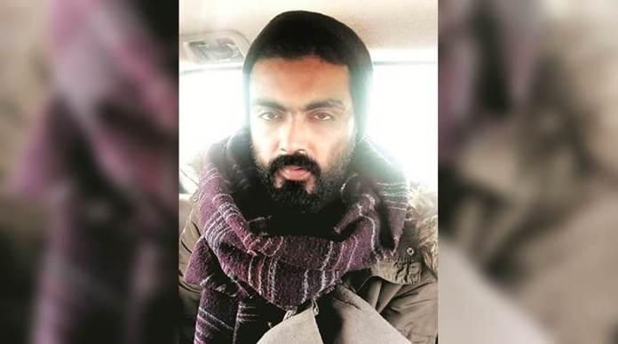 Sharjeel Imam : Are liberals preparing us to accept Bharat ke tukde?
