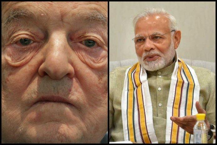 George Soros declares war against Nationalists, including PM Modi: Read details