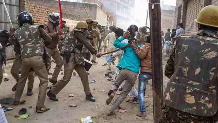 SIT of Delhi Crime Branch reveals involvement of 15 Bangladeshis in inciting the Delhi riots