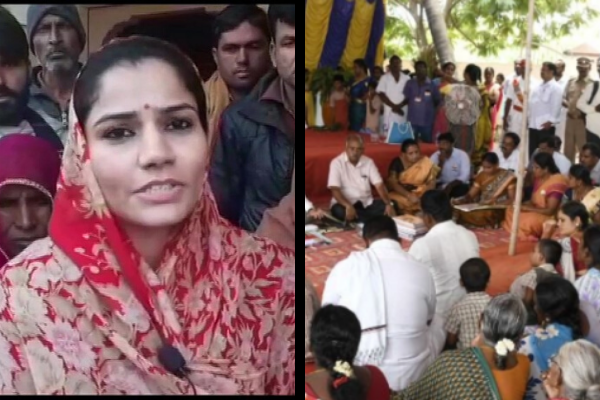 Neeta Sodha was granted citizenship in 2019, now contests Rajasthan Panchayat elections