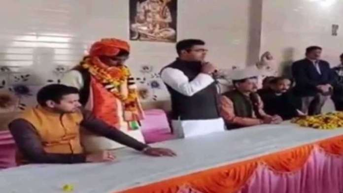 BJP MP Pravesh Verma makes a bold statement on protesters of Shaheen bagh