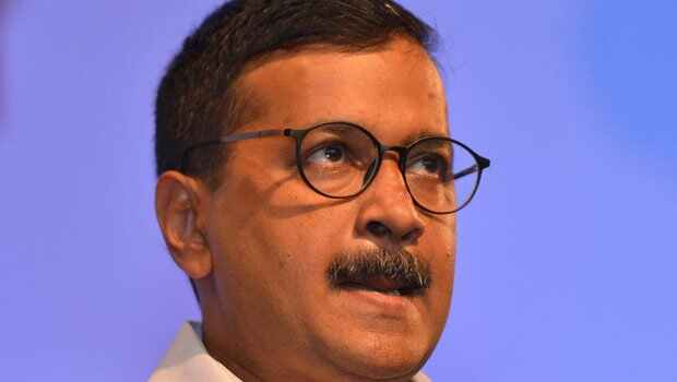 Kejriwal seeks nod from Centre to impose lockdown in market areas of Delhi