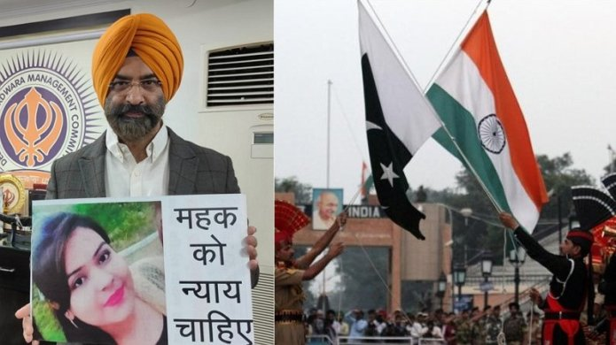 India summons Pakistan High Commission official to lodge strong protest over recent abductions of Hindu and Sikh girls in Pakistan