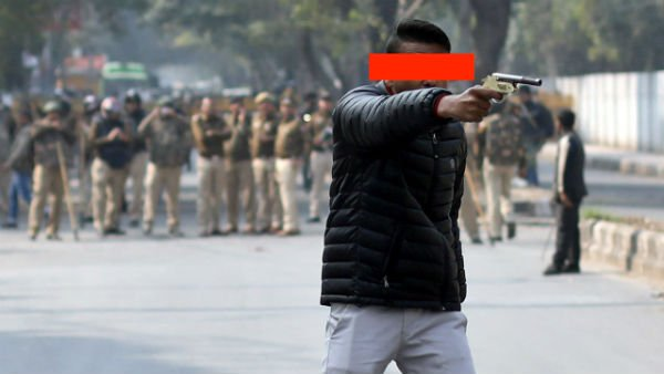 'Rambhakt' Gulshan shooting in Jamia: A well hatched conspiracy? Here are some questions that need answers
