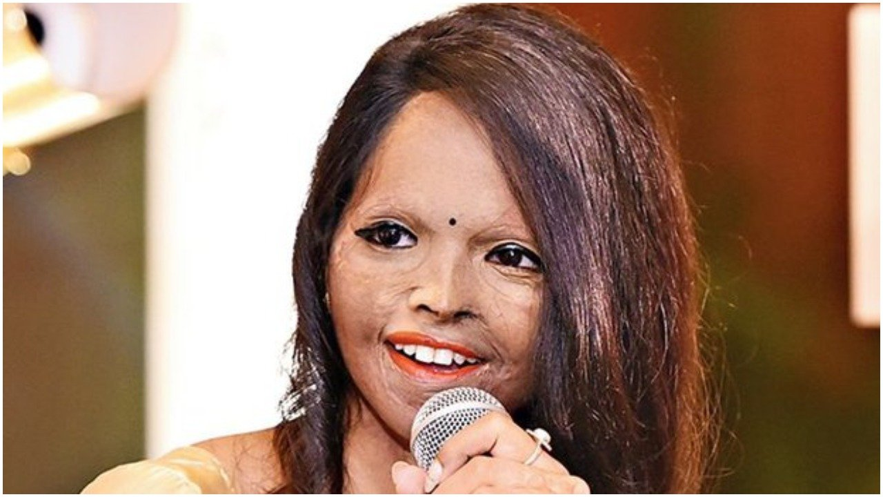 Chhapaak: Acid attack survivor Laxmi Agarwal's Wikipedia ...