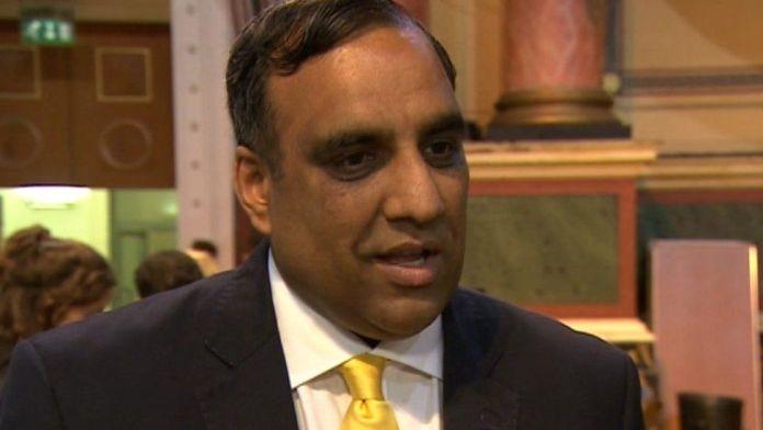 Pak-origin MEP moves anti-CAA resolution in EU Parliament, India slams the move calling it internal matter