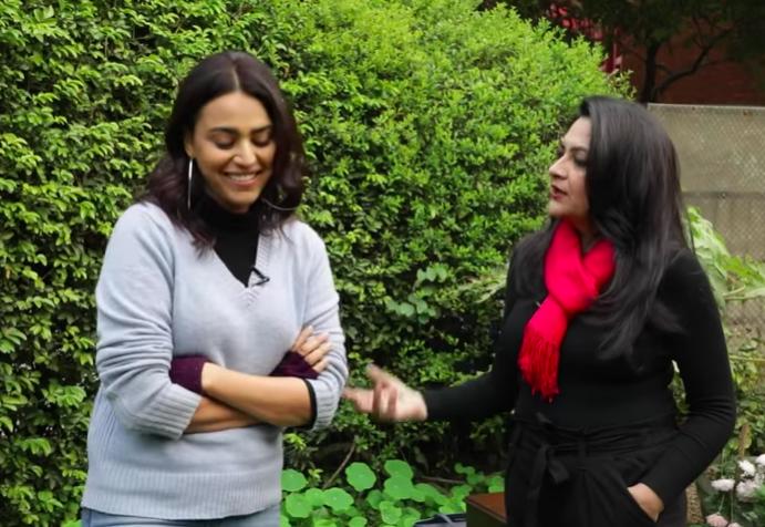 Fearmongering beyond CAA: Now The Wire employee Arfa and Bollywood entertainer Swara Bhaskar paint Bollywood as threat