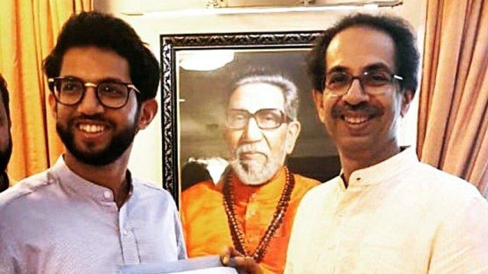 Siding with 'Free Kashmir' through its mouthpiece Saamna: Shiv Sena 2.0
