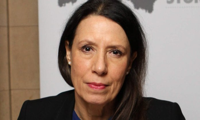 British lawmaker Debbie Abrahams reportedly had links with ISI, claim Indian Intel agencies
