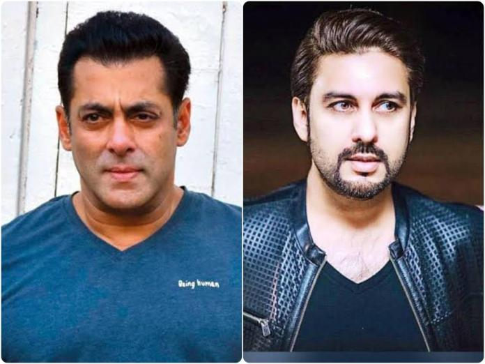 Salman Khan cancels Houston event after terror funding allegations against its Pakistani organiser Rehaan Siddiqui