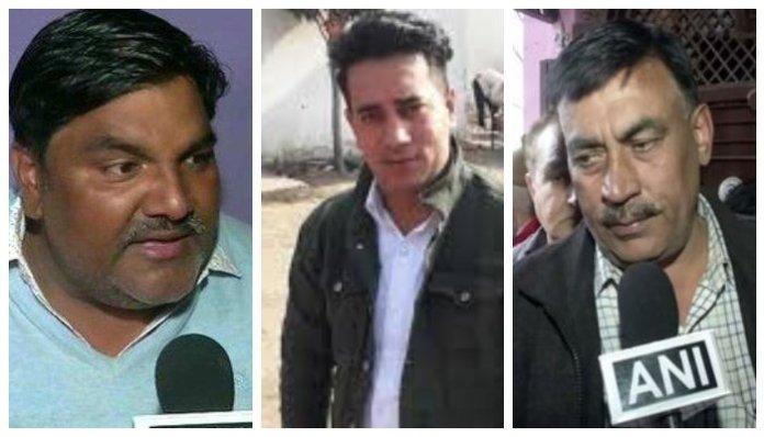 Tahir Hussain and his goons were behind Ankit Sharma's murder