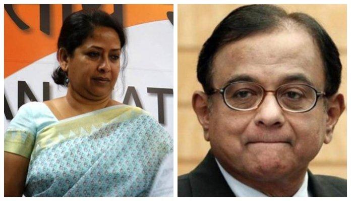 Congress spokesperson Sharmishtha Mukherjee slams P Chidambaram for 'gloating over AAP victory', asks if Congress state units should 'shut shop'