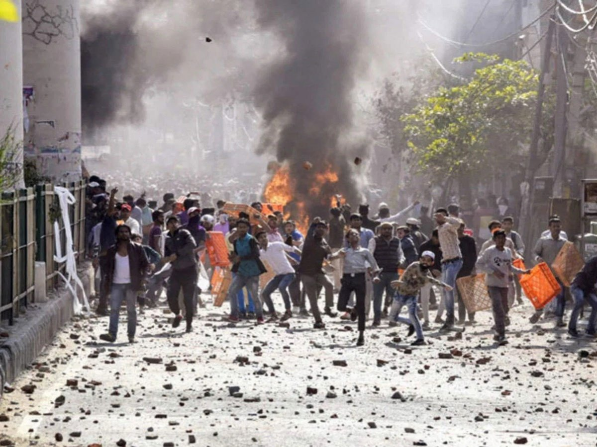 Delhi riots: Possible links of Jamia Coordination Committee ...