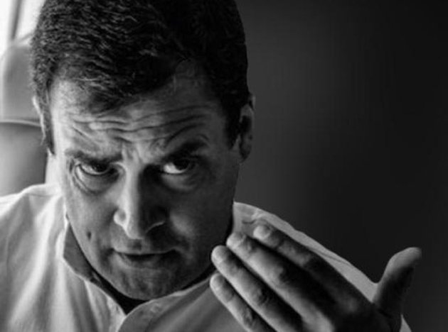 Rahul Gandhi peddles shameless trope on anniversary of Pak sponsored Pulwama attack, hints at attack being inside job to 'benefit' BJP - Opindia News