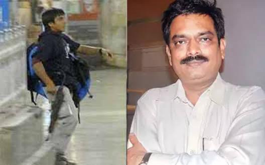Sanjay Govilkar was amongst the policemen who caught Ajmal Kasab alive on the dreadful night of November 26, 2008