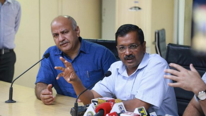 Lawyer seeks FIR against Manish Sisodia for maliciously blaming Delhi Police of setting fire to buses during anti-CAA riots: Here are full details