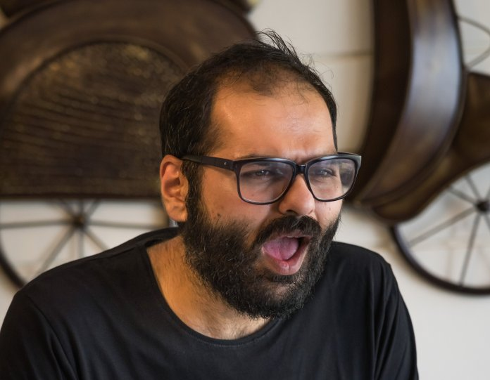 Kunal Kamra had recently faced ban from 4 airlines and got celebrated by 'liberals' for heckling Arnab Goswami onboard a flight